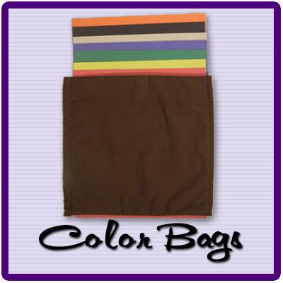 Magic Story Bags