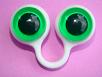 White Green Peepers