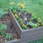 Child Sized Garden