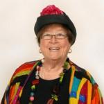 Mary Jo Huff