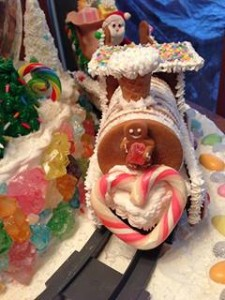 2013 Gingerbread Creation A (3)