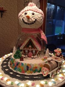 2013 Gingerbread Creation B (2)